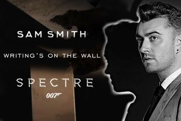 james bond, 007, spectre, movie, ost, soundtrack, theme