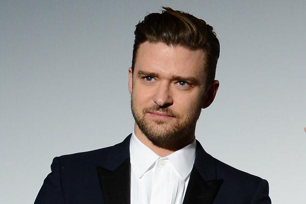 Justin Timberlake, <a href=