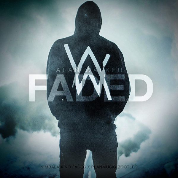 Alan Walker - Faded Sheet Music, Piano Notes, Chords